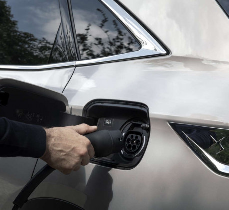 DSAutomobiles стане на100% електричним Брендом